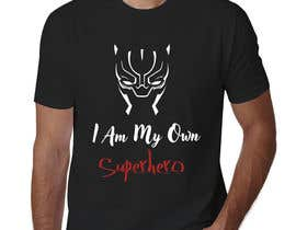 nº 56 pour I Am My Own Superhero par sahac5555