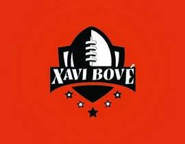 "Nambari 324 ya Personal Brand Logo ""Xavi Bové"" na tapasmuduli1"