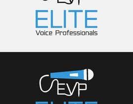 Nambari 2 ya Logo for voiceover company na Iwillnotdance