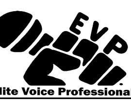 Nambari 22 ya Logo for voiceover company na wittyjulian