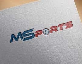 Nambari 49 ya Design a Logo for sports management agency na creativeliva