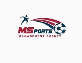 Nambari 33 ya Design a Logo for sports management agency na Design2018