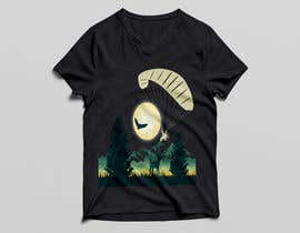 #25 for Tshirt Design 4 by Shawon11