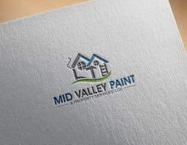 Nambari 74 ya Design a Logo for Paint and Property Service Company na designslook510
