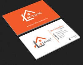 #240 for Design some Business Cards by Srabon55014