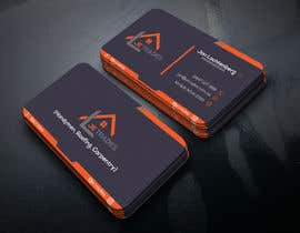 #246 for Design some Business Cards by MahamudJoy2