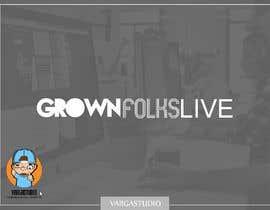 Nambari 22 ya Grown Folks Live na GribertJvargas