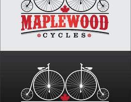 Nambari 47 ya I need a logo for my bicycle repair shop na Legatus58