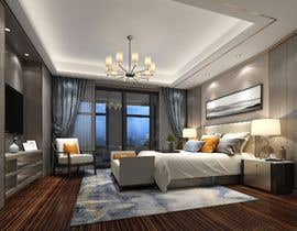 #19 for Apartment Interior Layout and Design by emadbahgat888