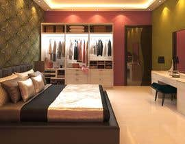 #28 for Apartment Interior Layout and Design by emadbahgat888