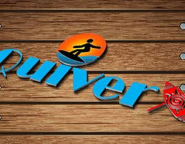 Nambari 56 ya Design a logo na surendrapulaveli