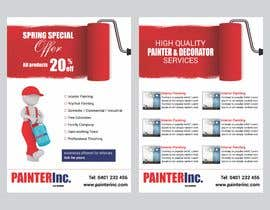 #43 for Design me a Print/Flyer Design for Advertisement by sandeepstudio