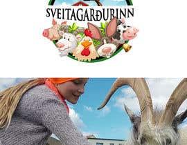 Nambari 21 ya Design a Logo for Sveitagarðurinn na mikecantero