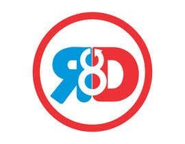 Nambari 118 ya RD8 Logo design na imagencreativajp