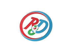 Nambari 124 ya RD8 Logo design na webshohagh