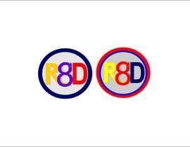 Nambari 121 ya RD8 Logo design na narvekarnetra02