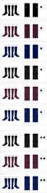 Image of                             Design a Sock Mock up