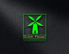 Nambari 22 ya Logo needed for Legal Retail Cannabis Dispensary na asik01711