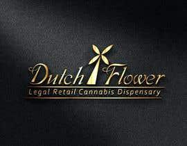 Nambari 31 ya Logo needed for Legal Retail Cannabis Dispensary na asik01711