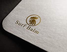 #45 for Logo Design For Surf Balm by maa46