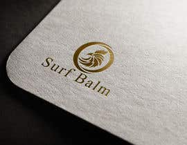 #54 for Logo Design For Surf Balm by maa46