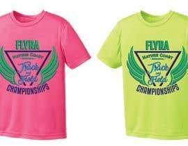 Nambari 4 ya FLYRA T-shirt na ZdravkoLovric