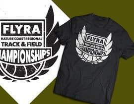Nambari 31 ya FLYRA T-shirt na Tonmoydedesigner