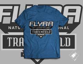 Nambari 7 ya FLYRA T-shirt na raymondvaleza