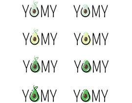 #255 for build a logo for YUMY by ilariaturtoro88