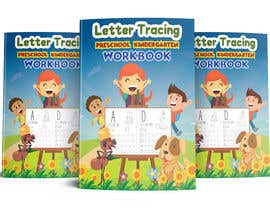 #26 for Letter Tracing for Kids Book Cover by Aalim142