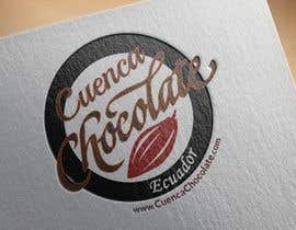 #50 for Create Logo for South American Chocolate Company by ZozGalal