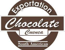 #25 for Create Logo for South American Chocolate Company by syedsaifuddin618