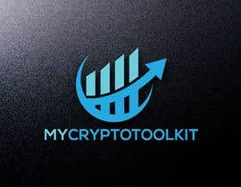 #75 for Crypto Logo Design Contest by mithupal