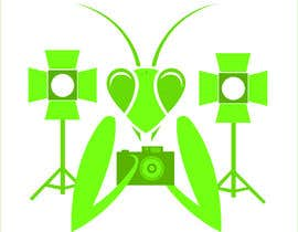 #11 for I  need an artist to take this poor excuse of a image and create a version that looks like a praying mantis with camera and lights for a logo. I need a dng file and vector version by alicemcgall