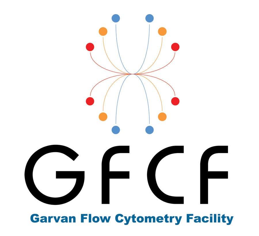 Inscrição nº 353 do Concurso para Logo Design for Garvan Flow Cytometry Facility