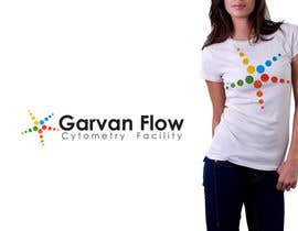 #336 untuk Logo Design for Garvan Flow Cytometry Facility oleh csdesign78