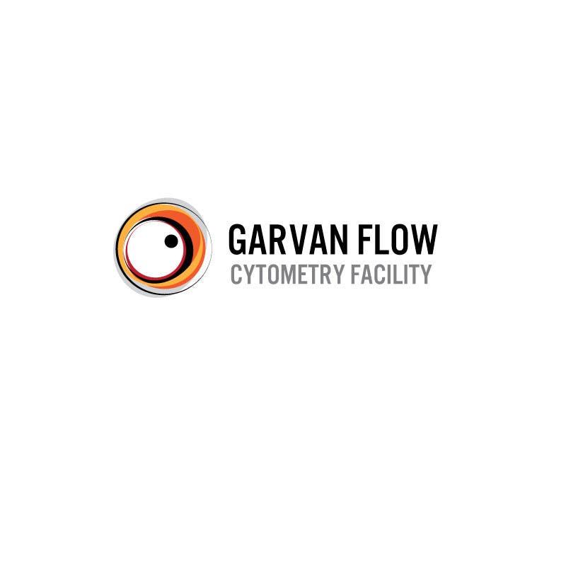 #215 for Logo Design for Garvan Flow Cytometry Facility by SteveReinhart