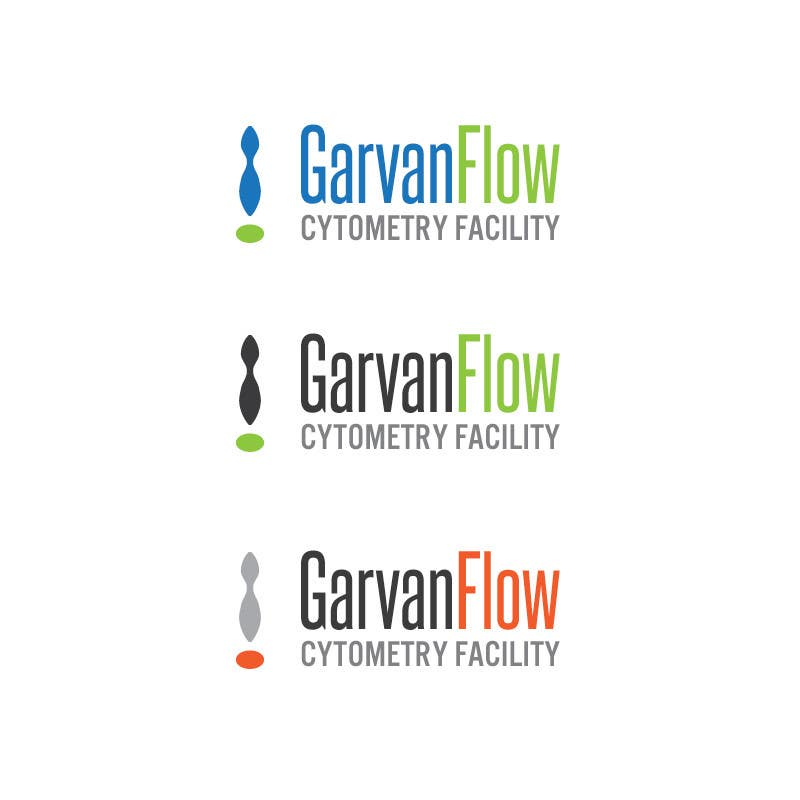 #220 for Logo Design for Garvan Flow Cytometry Facility by SteveReinhart