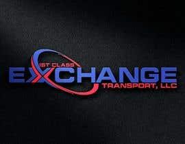 #336 for Transportation Logo by Jewelrana7542