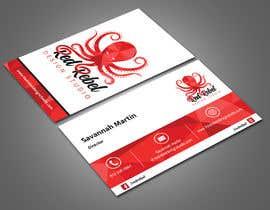#149 for Design some Business Cards For Design Studio by Nabila114