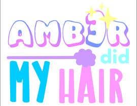 #30 for Create Logo for Unicorn inspired hair business by djingga17