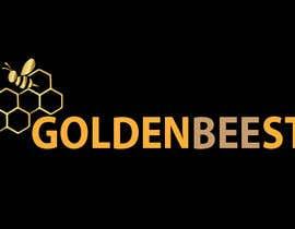 #37 for GOLDEN BEE STUDIO - Design a Logo by darkavdark