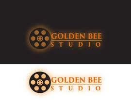 #27 for GOLDEN BEE STUDIO - Design a Logo by sohelrana20