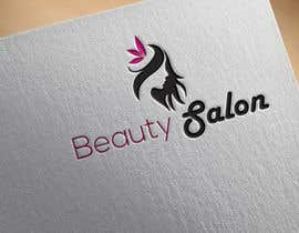 #39 for Design a Logo for beauty salon - Modern and very simple by Salma70