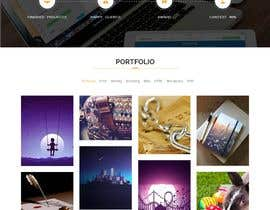 #3 for Integrate AI/PSD to HTML CSS responsive by fmsufi