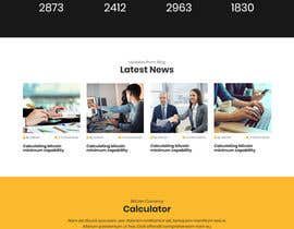 #2 for Integrate AI/PSD to HTML CSS responsive by gauraviits