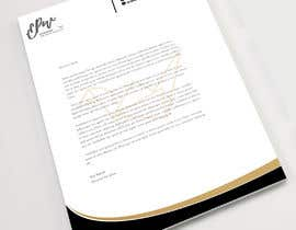 #10 for Design 3 Nice Branded Templates For Microsoft word And letterhead by lipiakhatun8