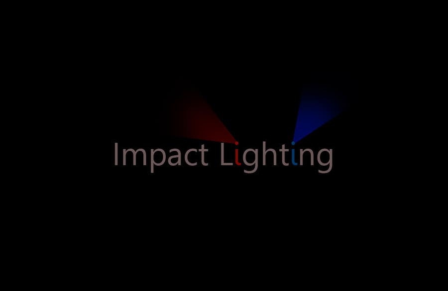 #117 for Logo Design for Impact Lighting by needlead