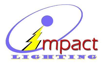 Конкурсная заявка №145 для Logo Design for Impact Lighting