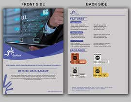 #3 for Design a Flyer by nurallam121